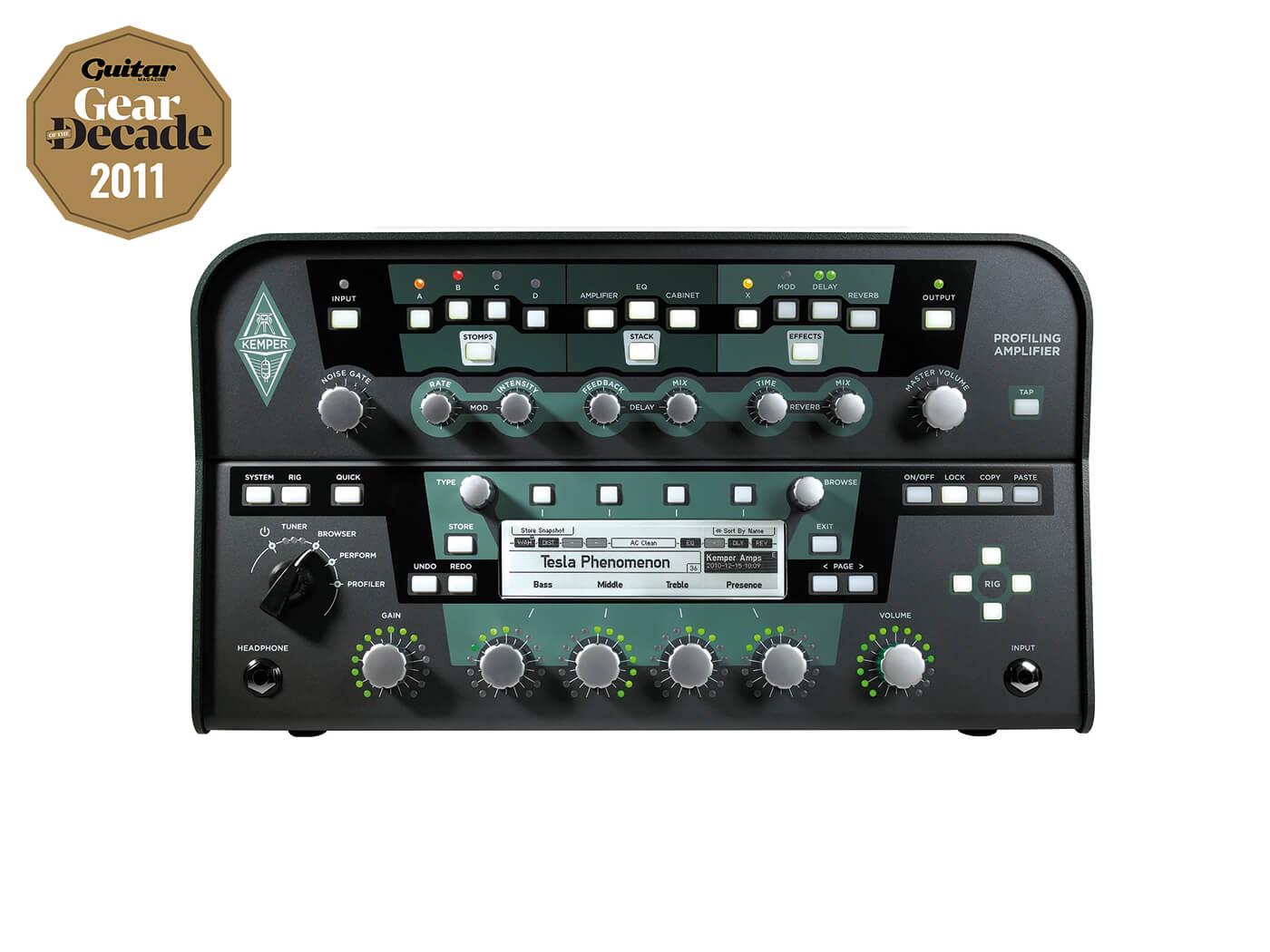 GOTD Kemper Profiling Amp