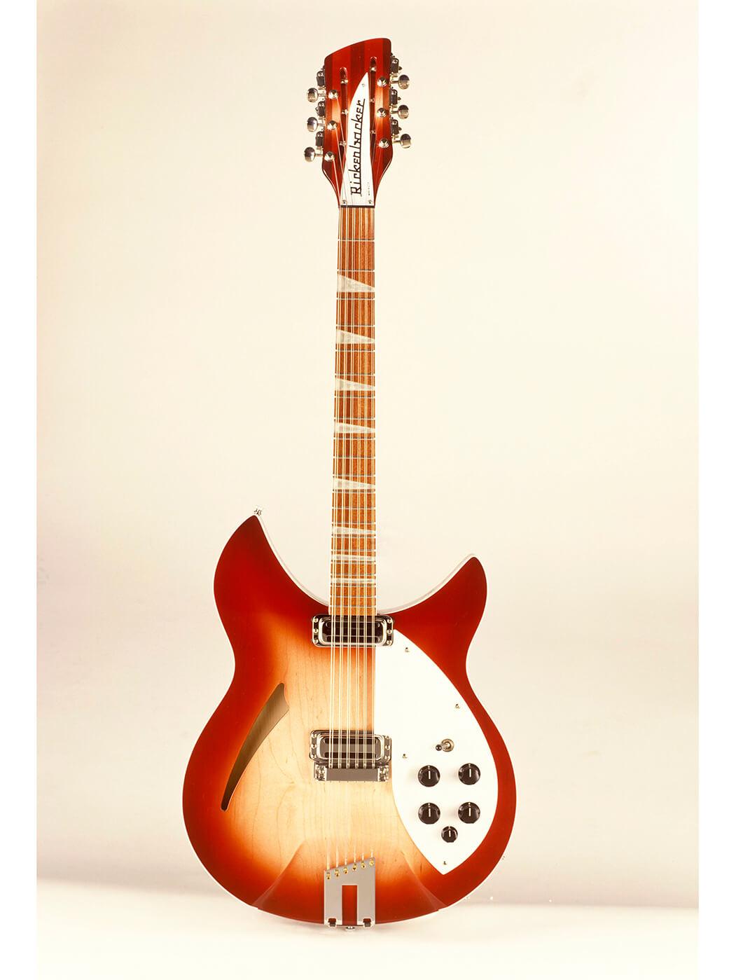 Rickenbacker 12-string