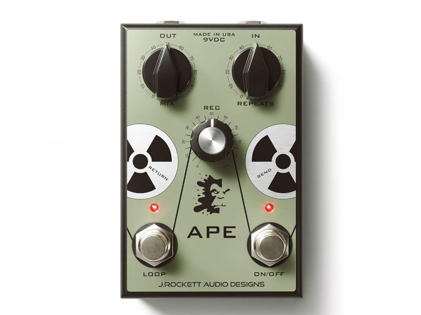 J Rockett Audio APE