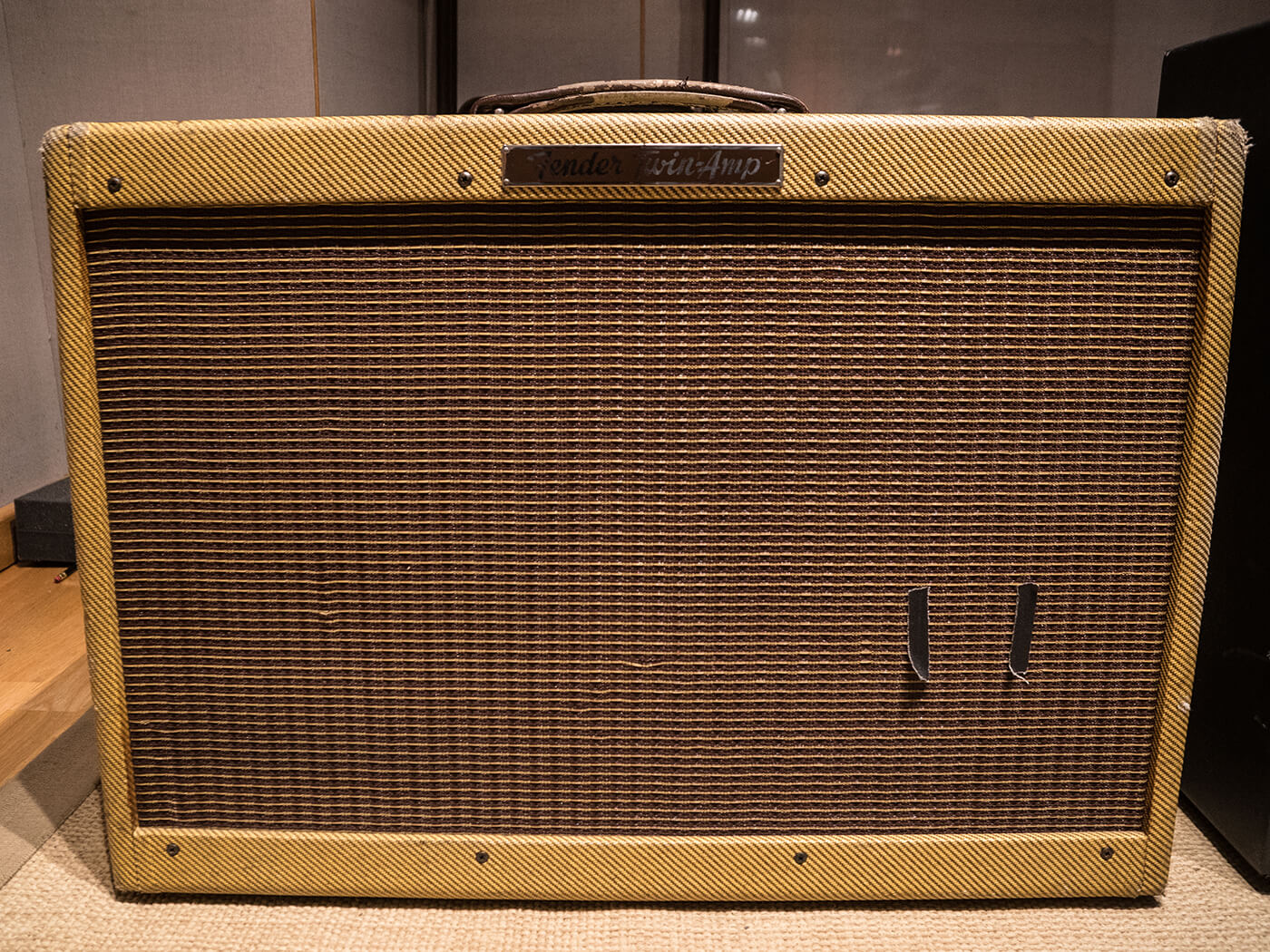 Keith Urban (Fender Twin)