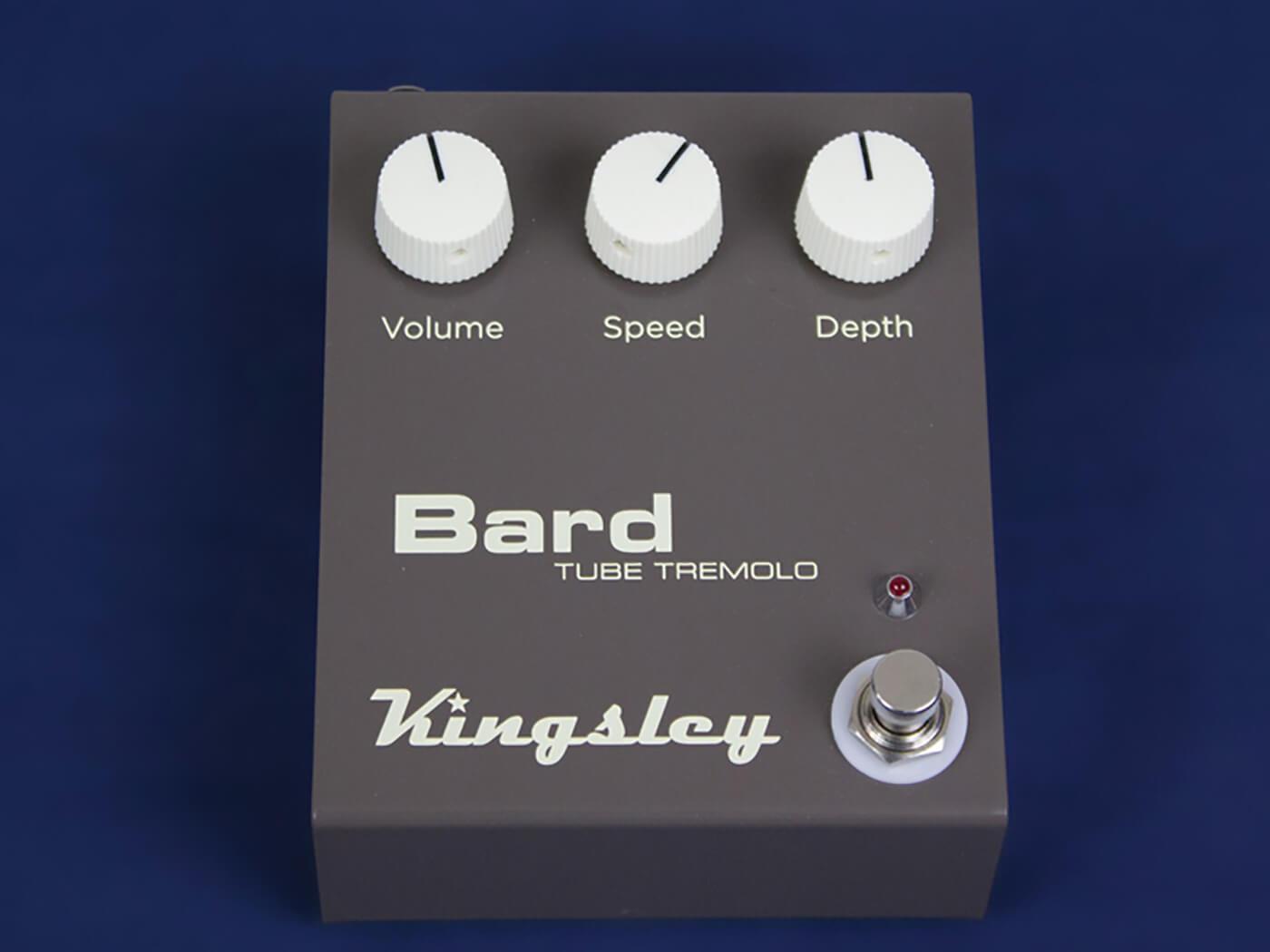 Kingsley Bard