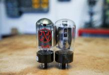 Amp Tech 4 (Tubes)