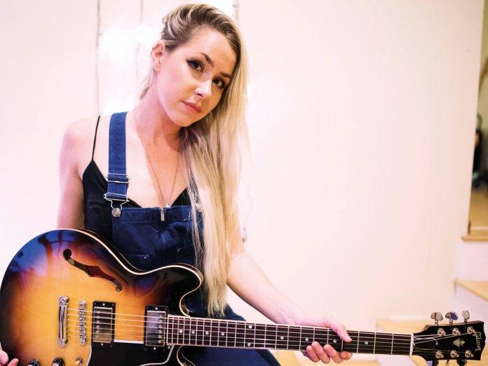 Arianna Powell