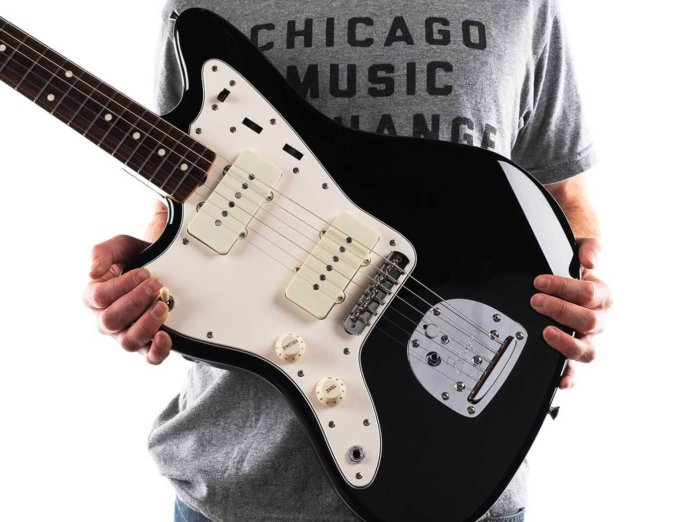 CME Fender