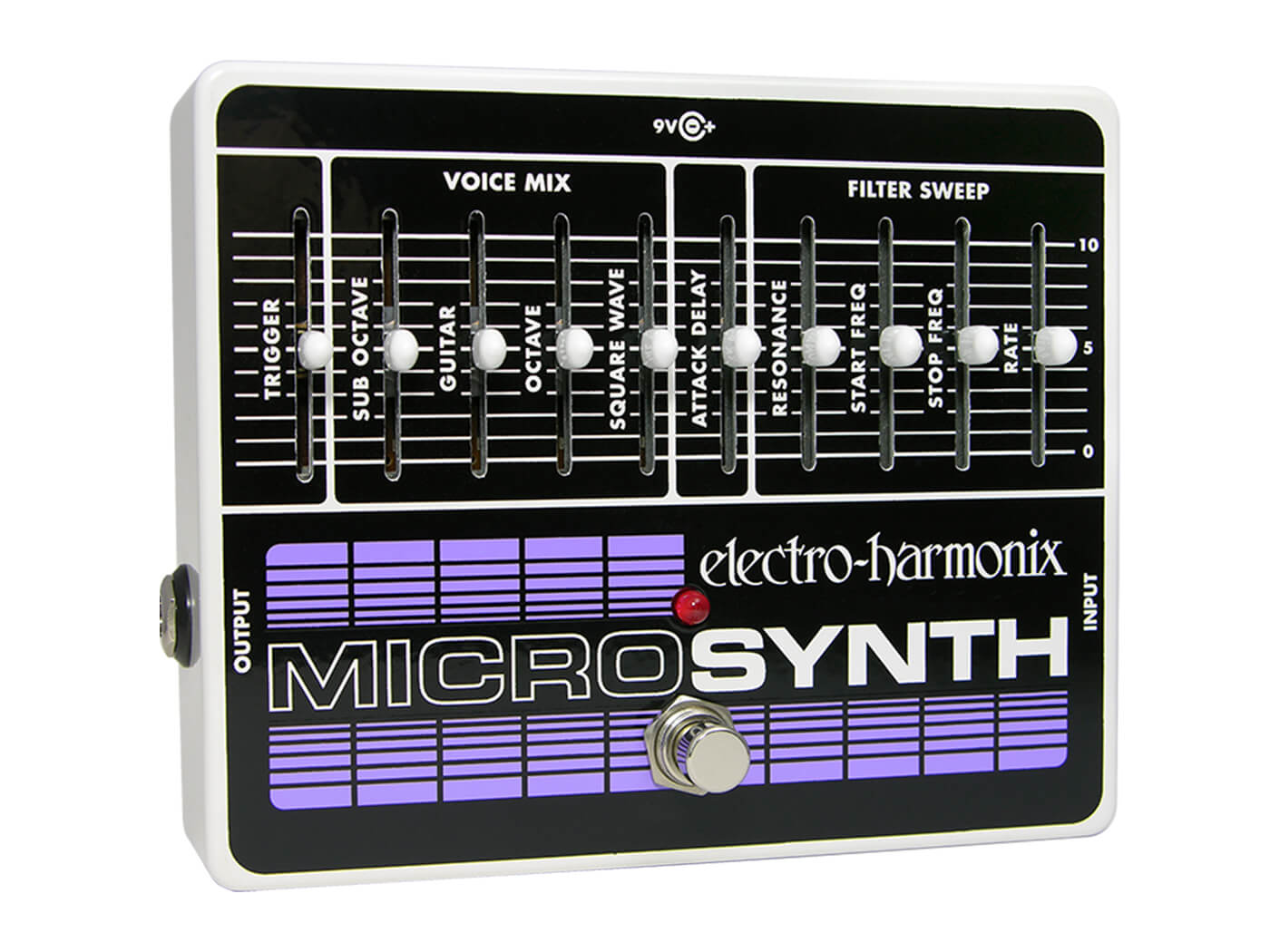 The EHX Micro Synth