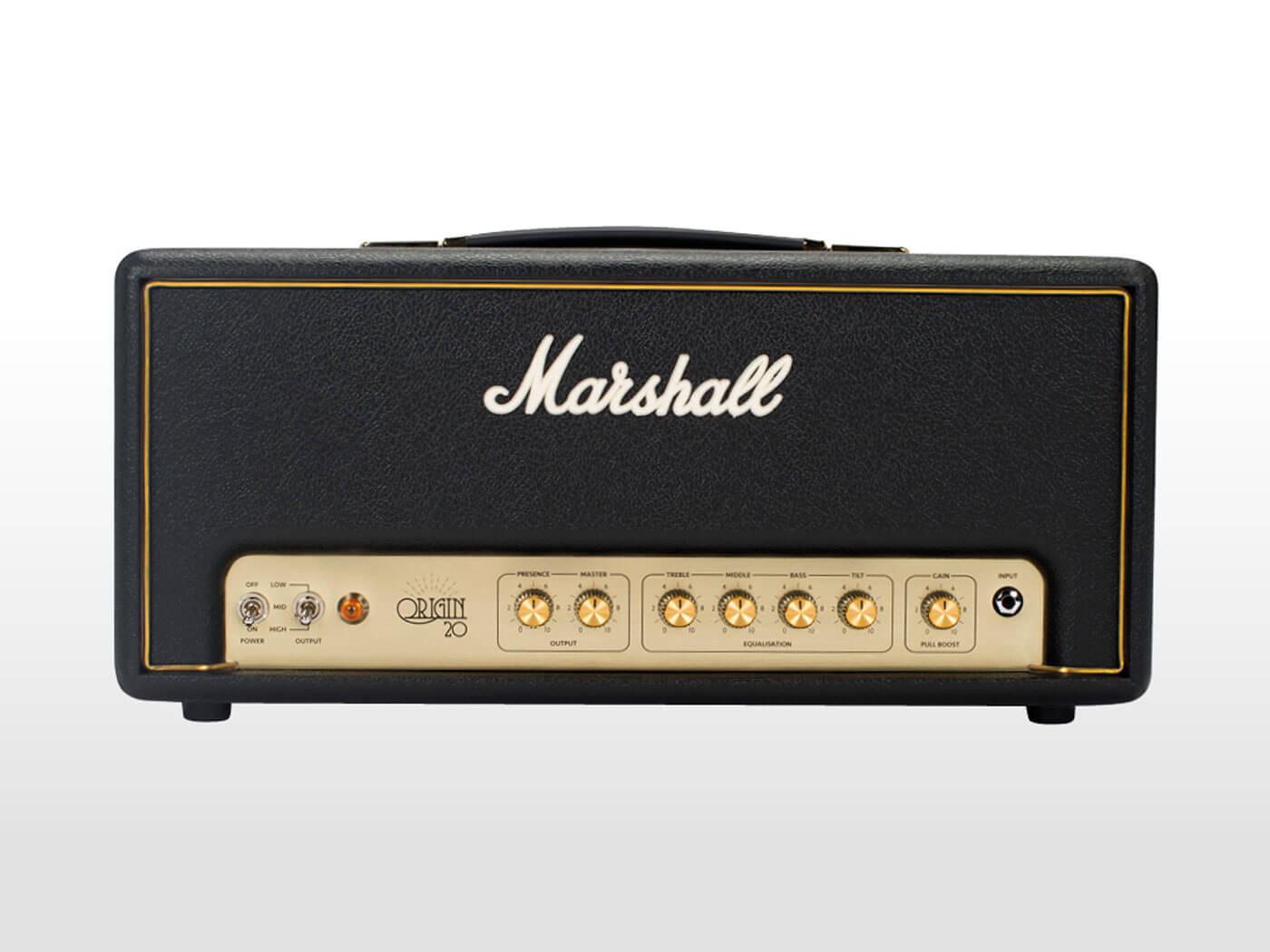 The Marshall Origin 20H