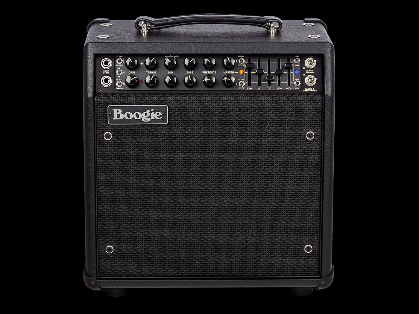 Mesa/Boogie Mark Five: 25 1x10 Combo.