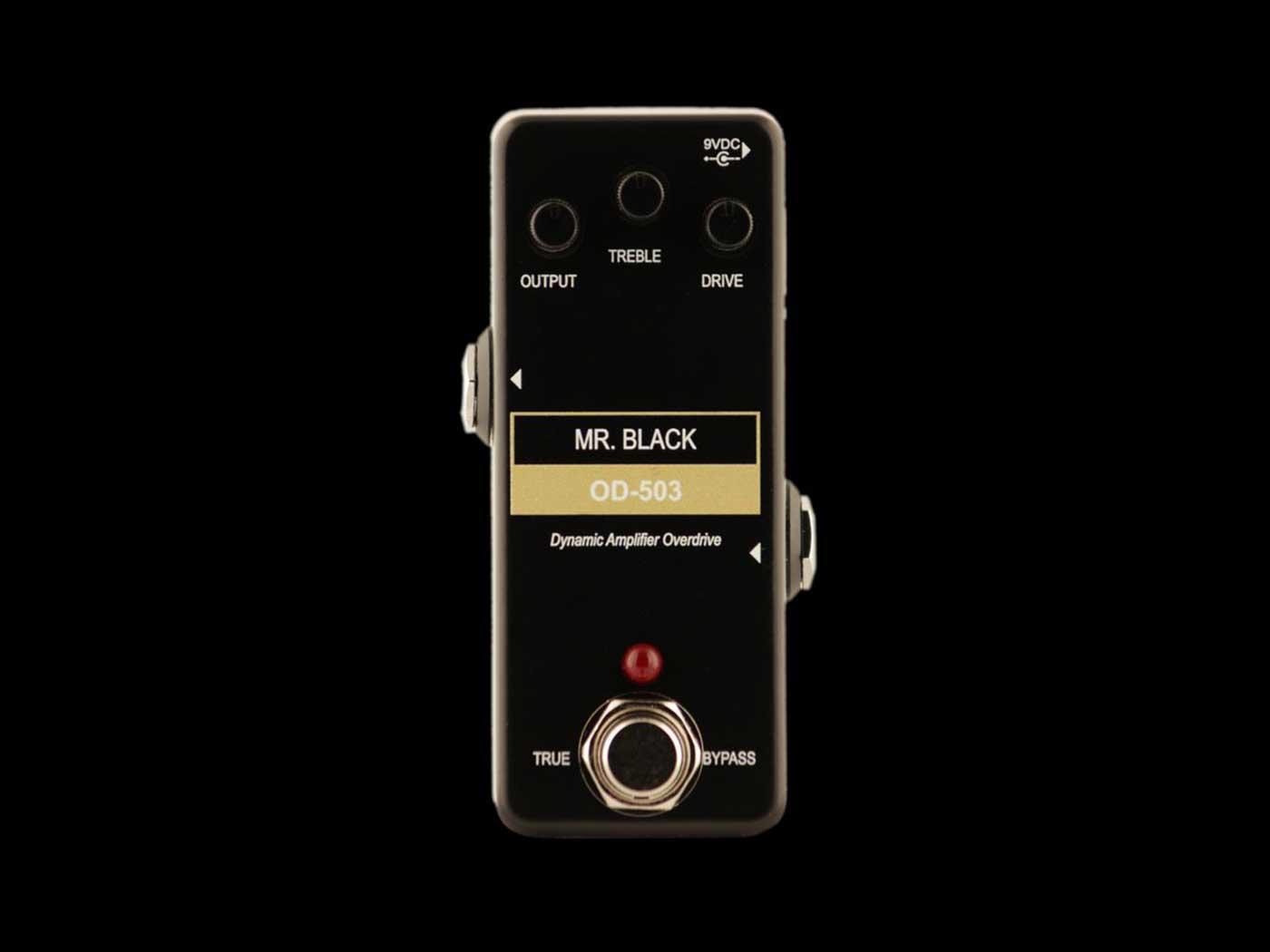 Mr Black OD 503