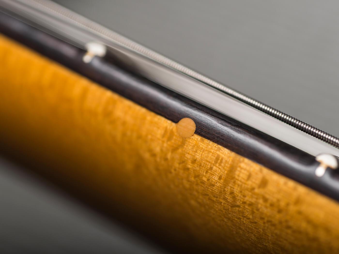 Fender American Ultra Stratocaster (Fretboard)