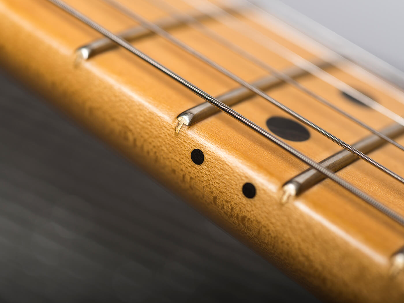 Fender American Ultra Telecaster (Fretboard)