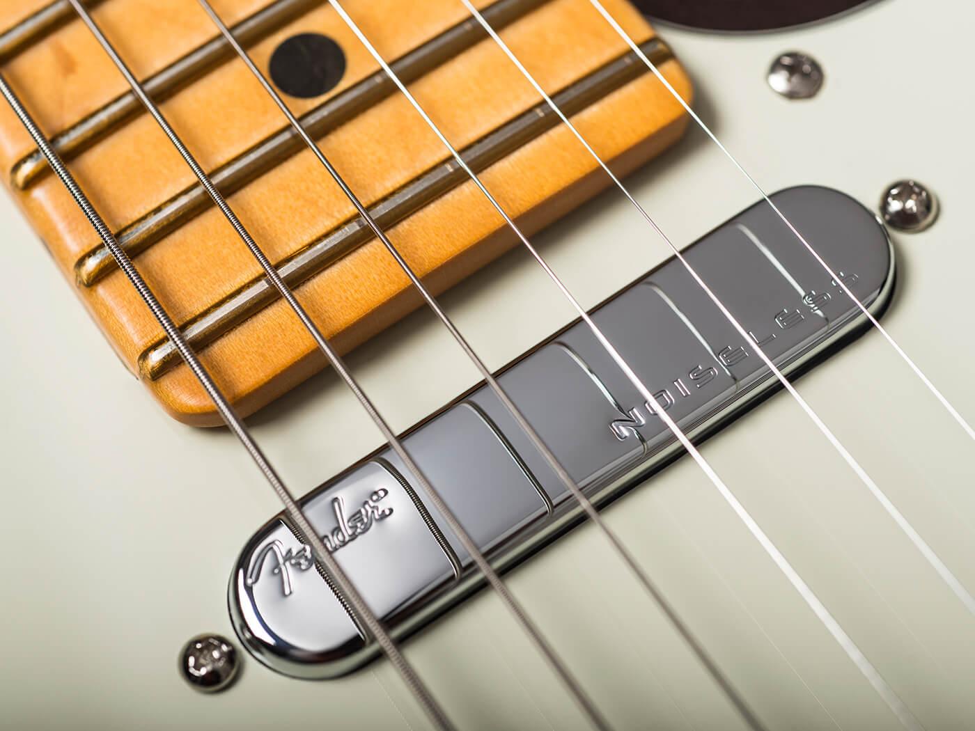 Fender American Ultra Telecaster (Pickups)