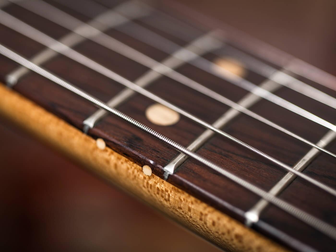 1963 Fender Esquire (Fretboard)