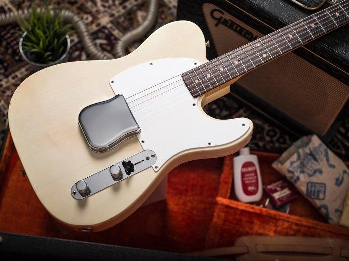1963 Fender Esquire