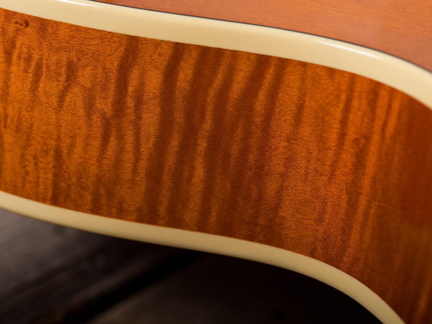 Brian Setzer Signature Nashville '59 'Smoke'
