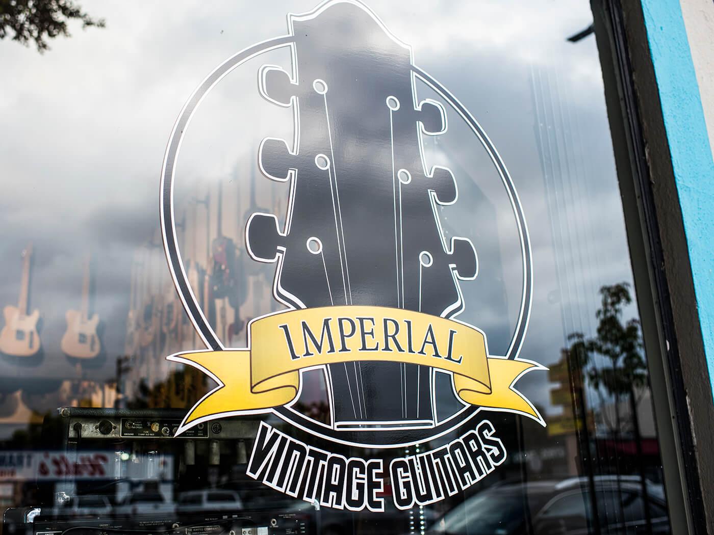 Imperial Vintage