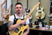 Monty's Guitars