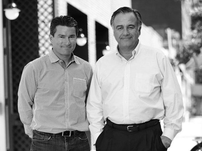 John D'Addario III & Jim D'Addario
