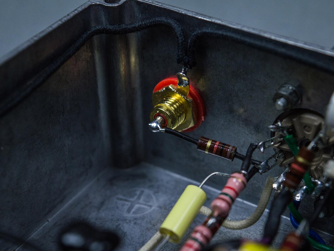 DIY Workshop: Building Your Own Reverb Unit