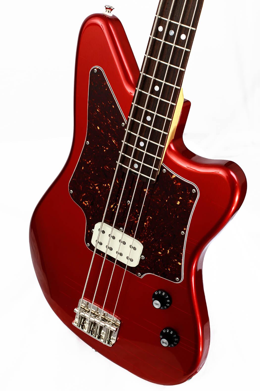 Swope Bass