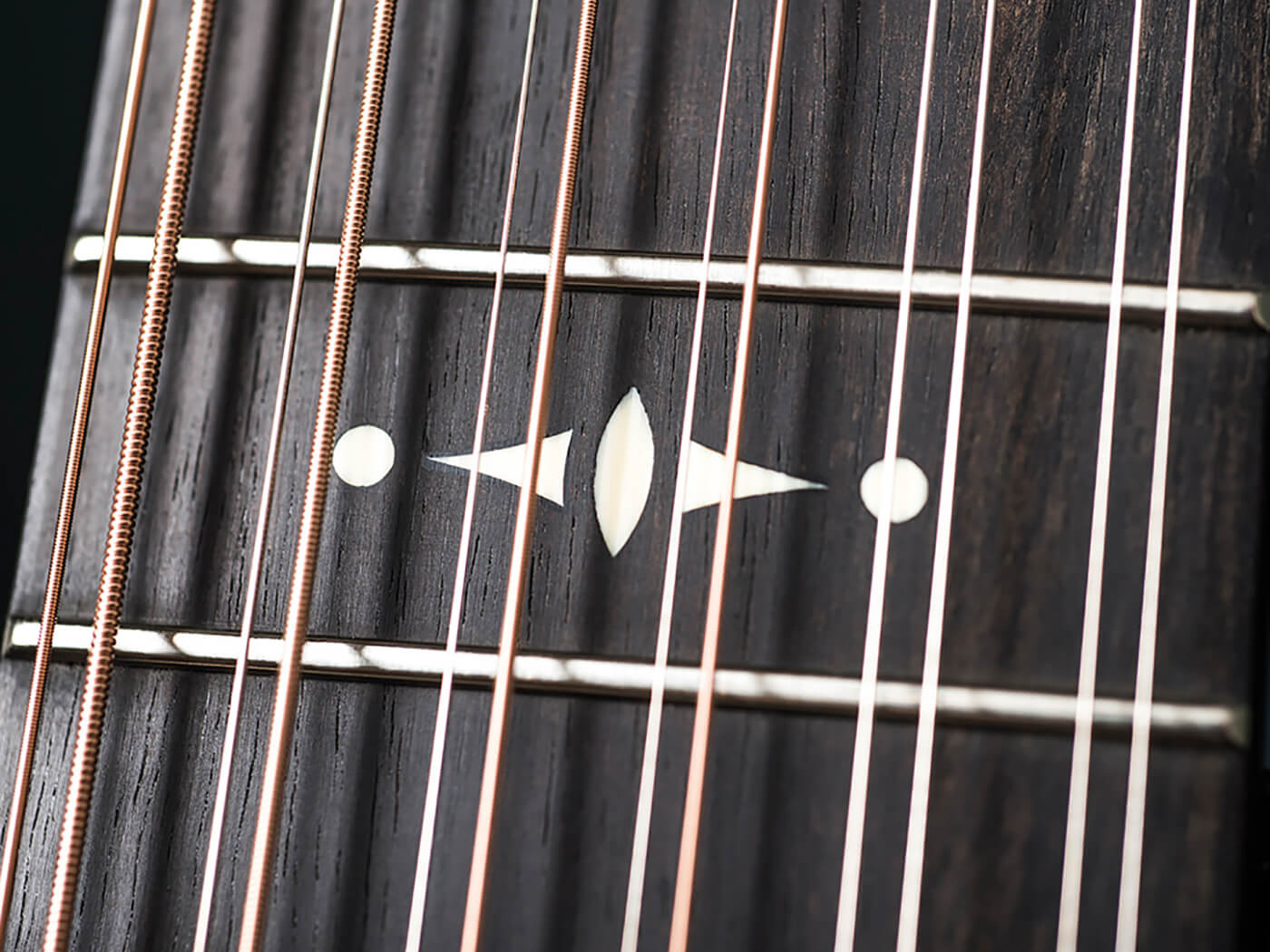 Taylor 562ce 12-String (Fretboard)