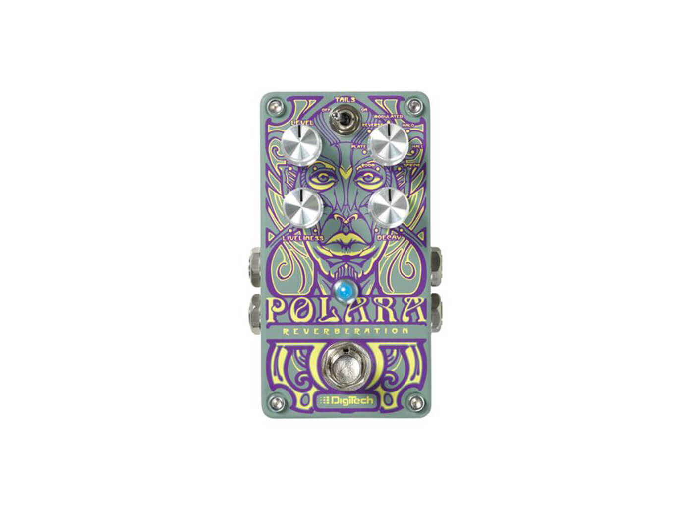 The Digitech Polara