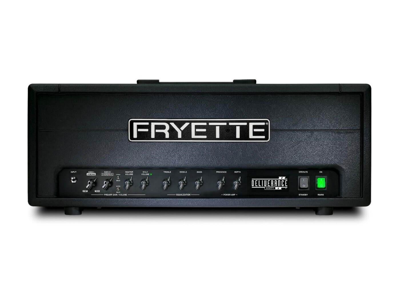 The Fryette Deliverance II