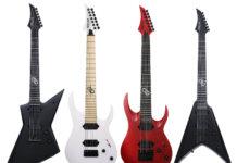 Solar Guitars Seven Strings