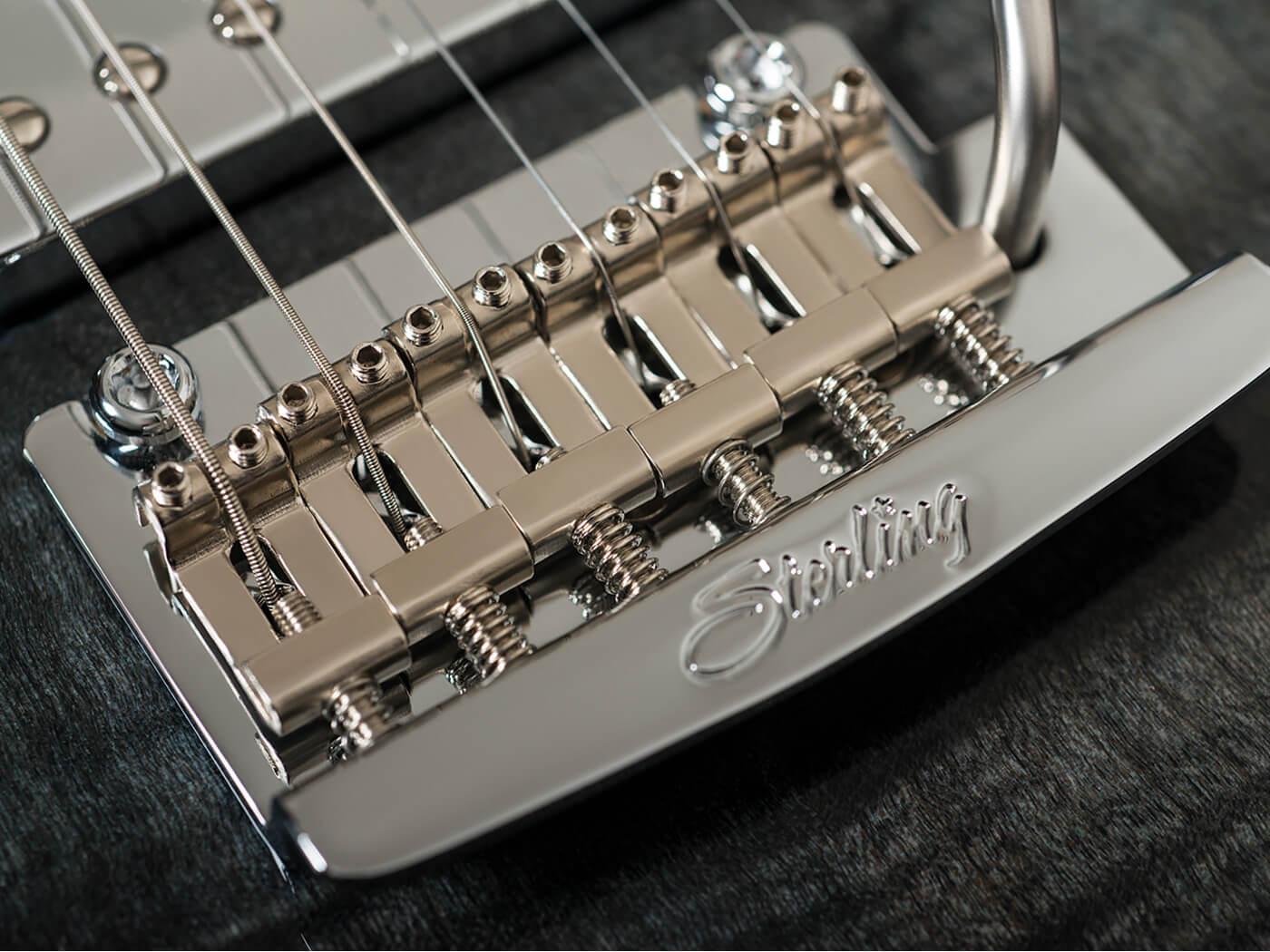 Sterling by Music Man LK100 Luke (Bridge)