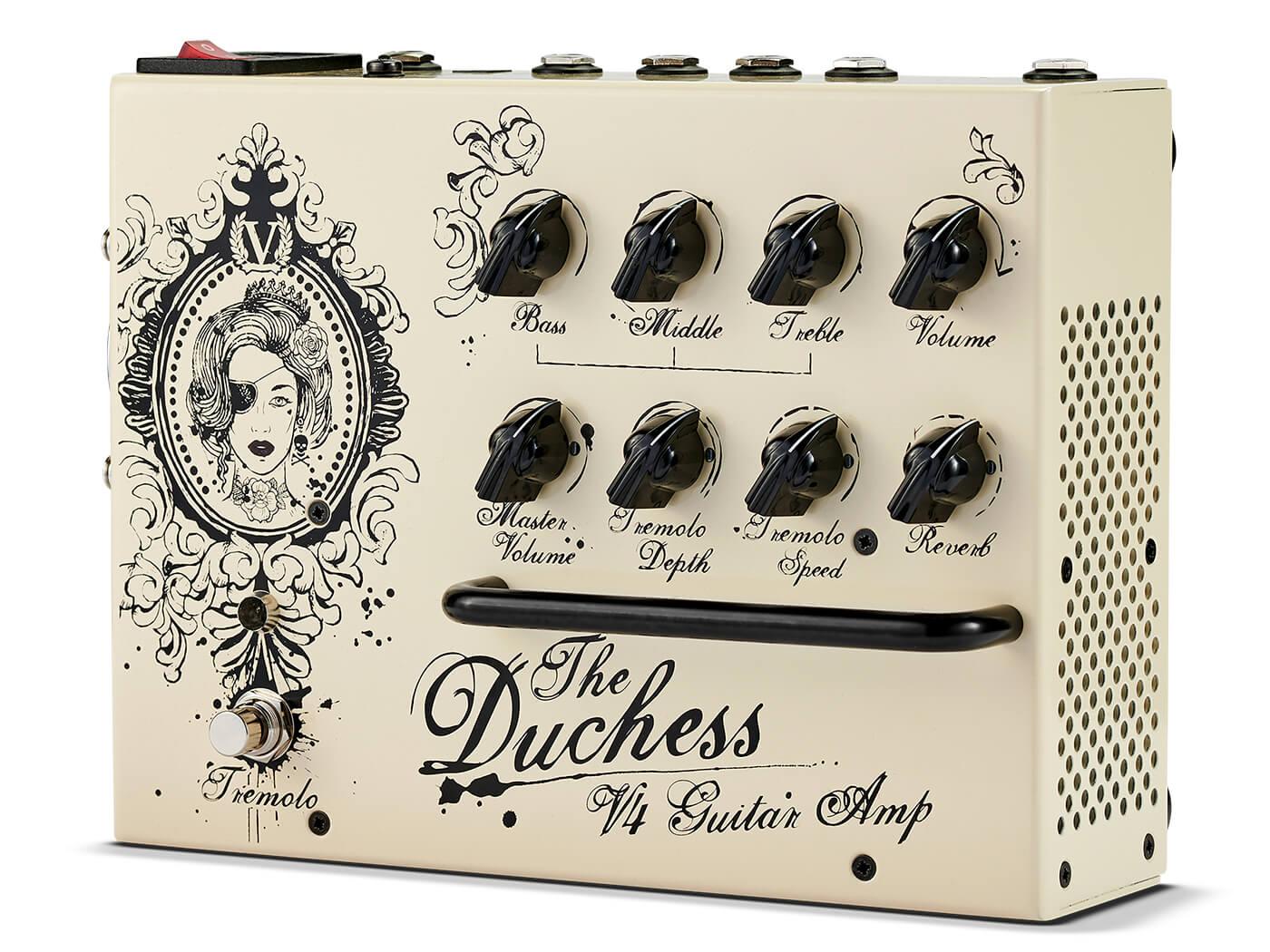 The Duchess V4 Guitar Amp