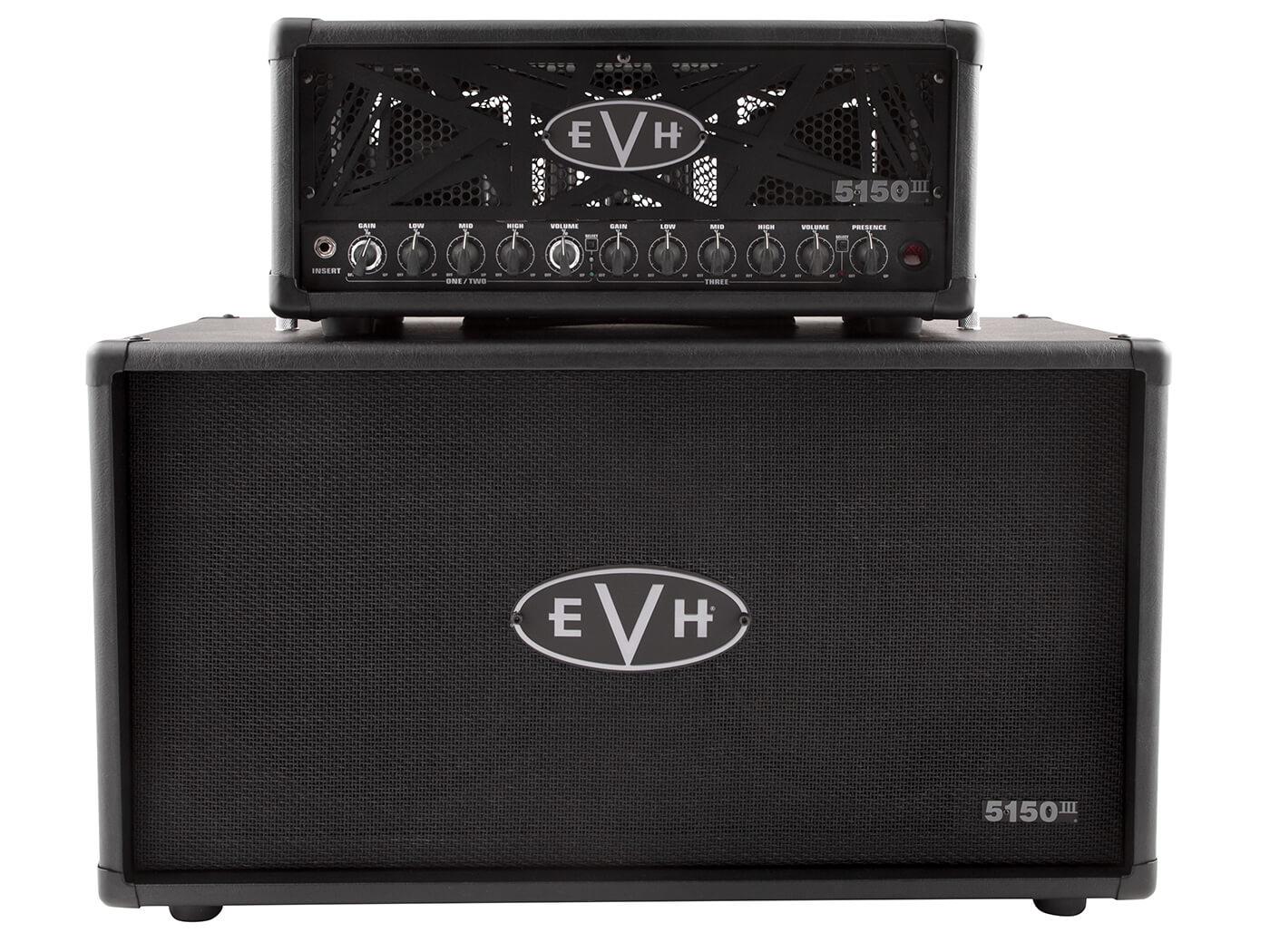 EVH 5150III Head + Cab