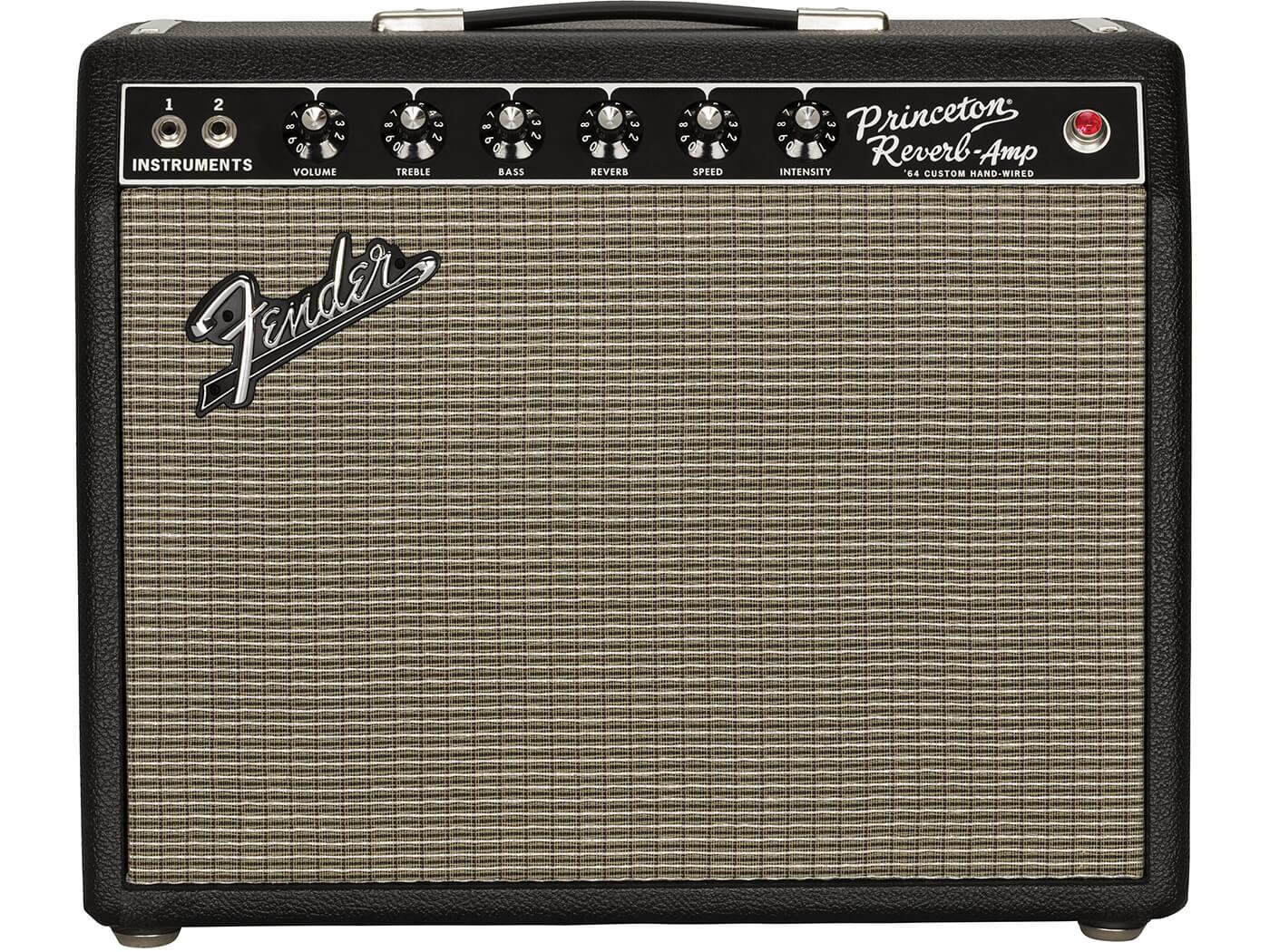 Fender '64 Custom Princeton (Front)