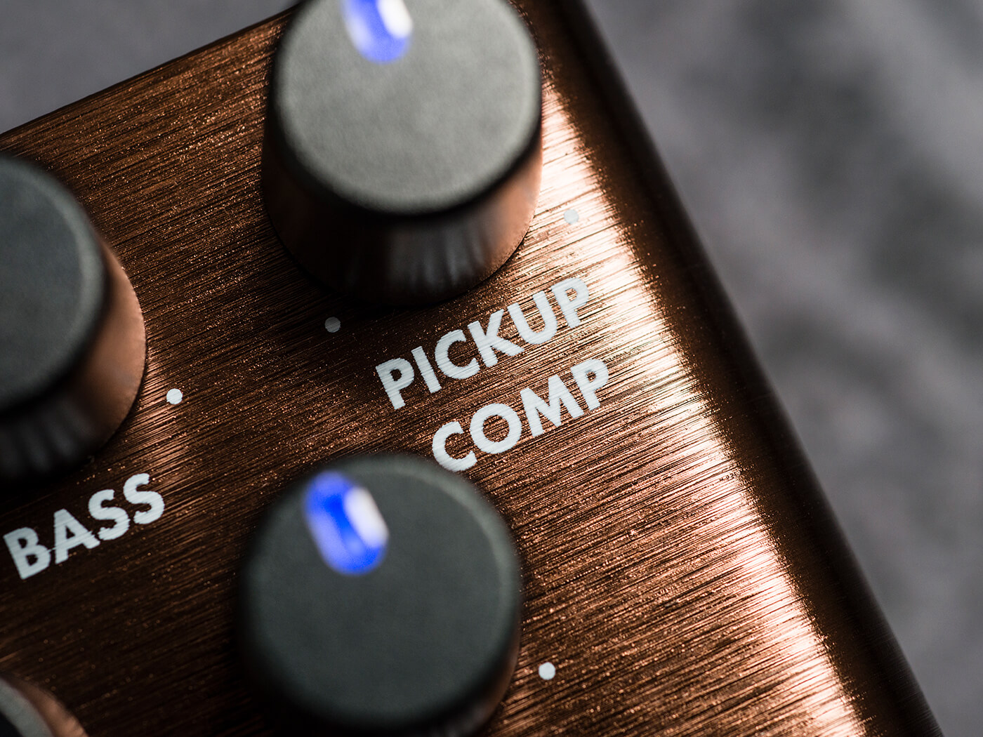 Review: Six new Fender effects pedals