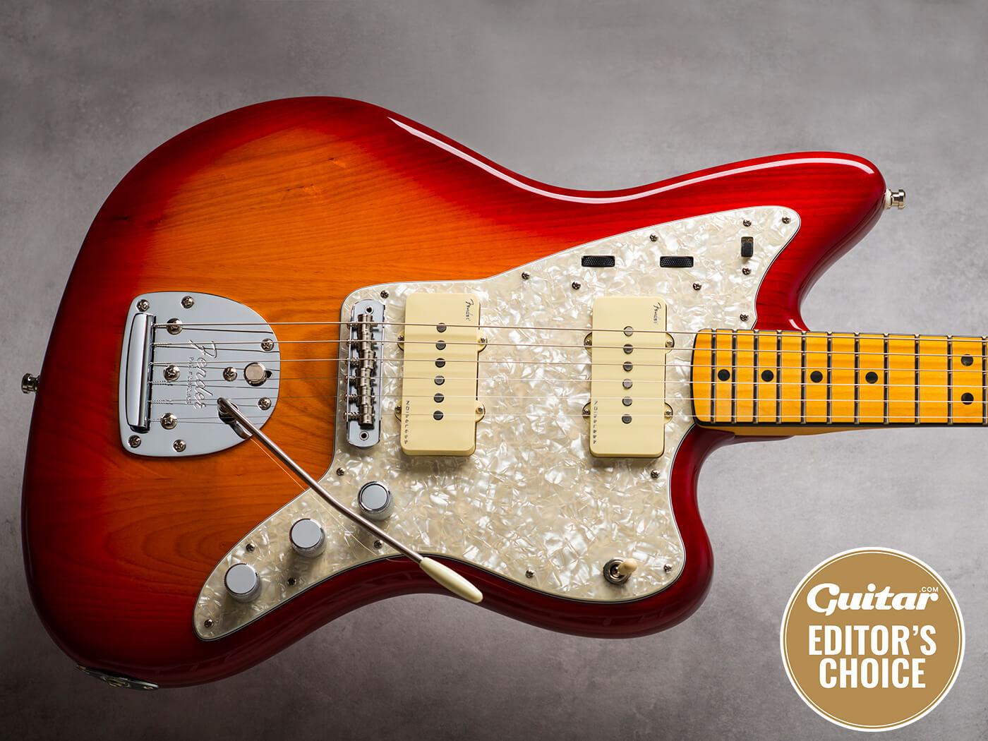 Fender Ultra Jazzmaster (Body)
