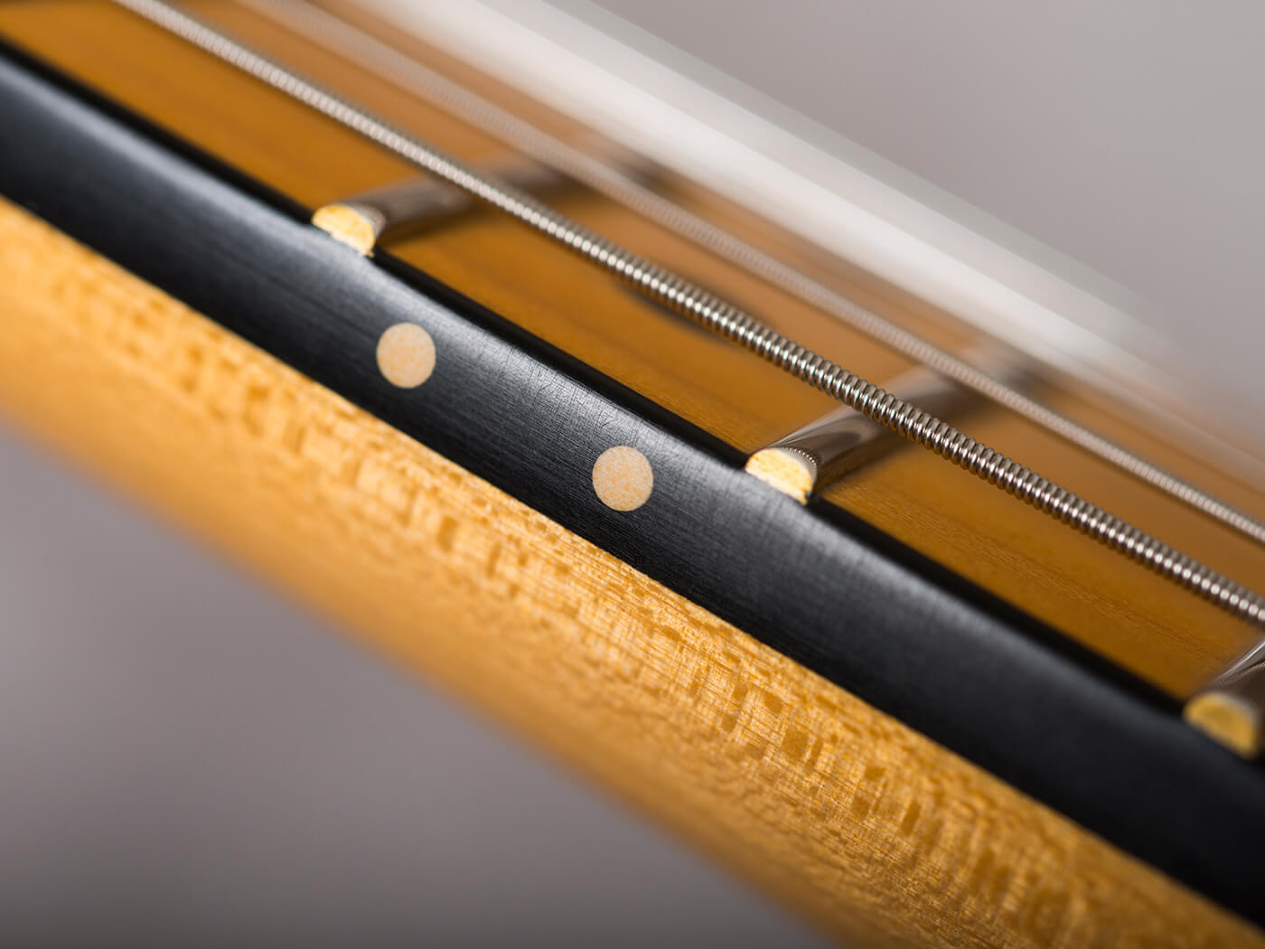 Fender Ultra Jazzmaster (Fretboard)