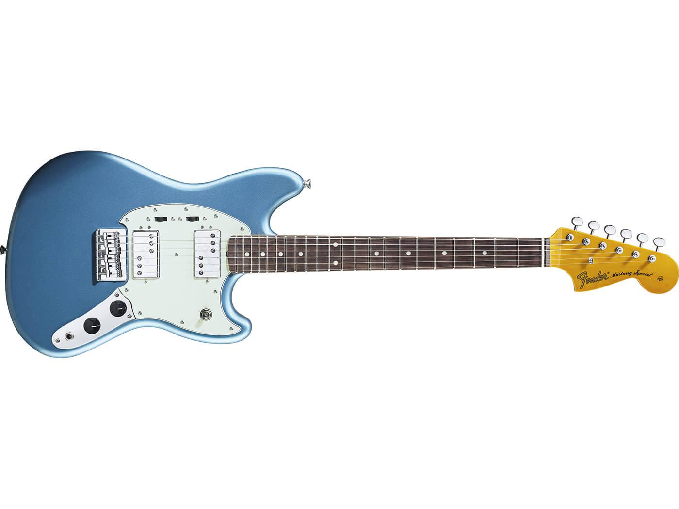 Fender Mustang Deluxe