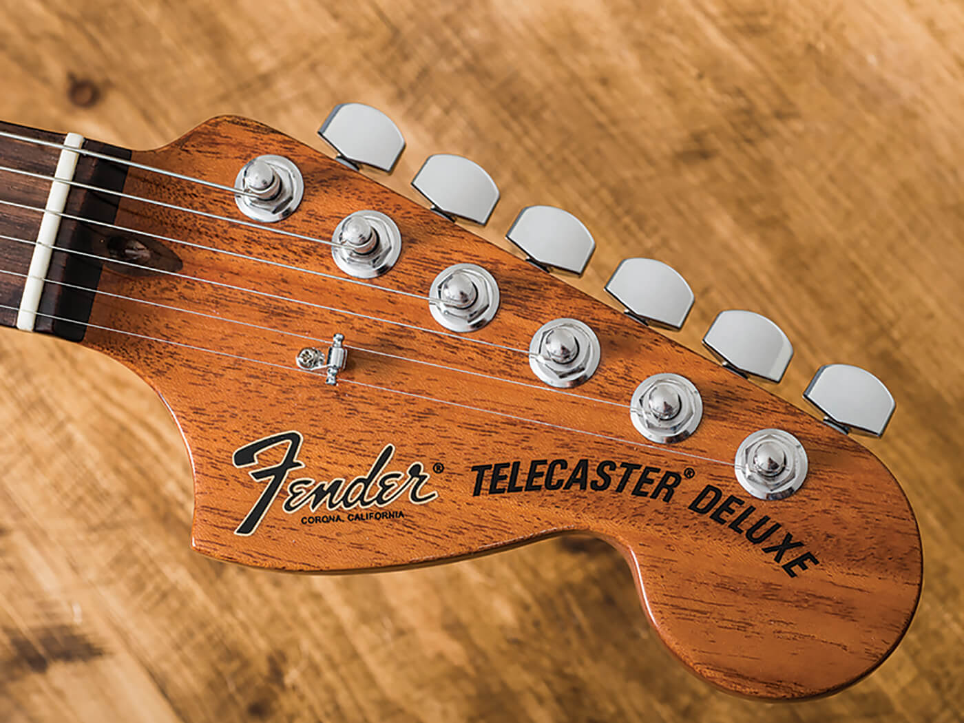 Parallel Telecaster