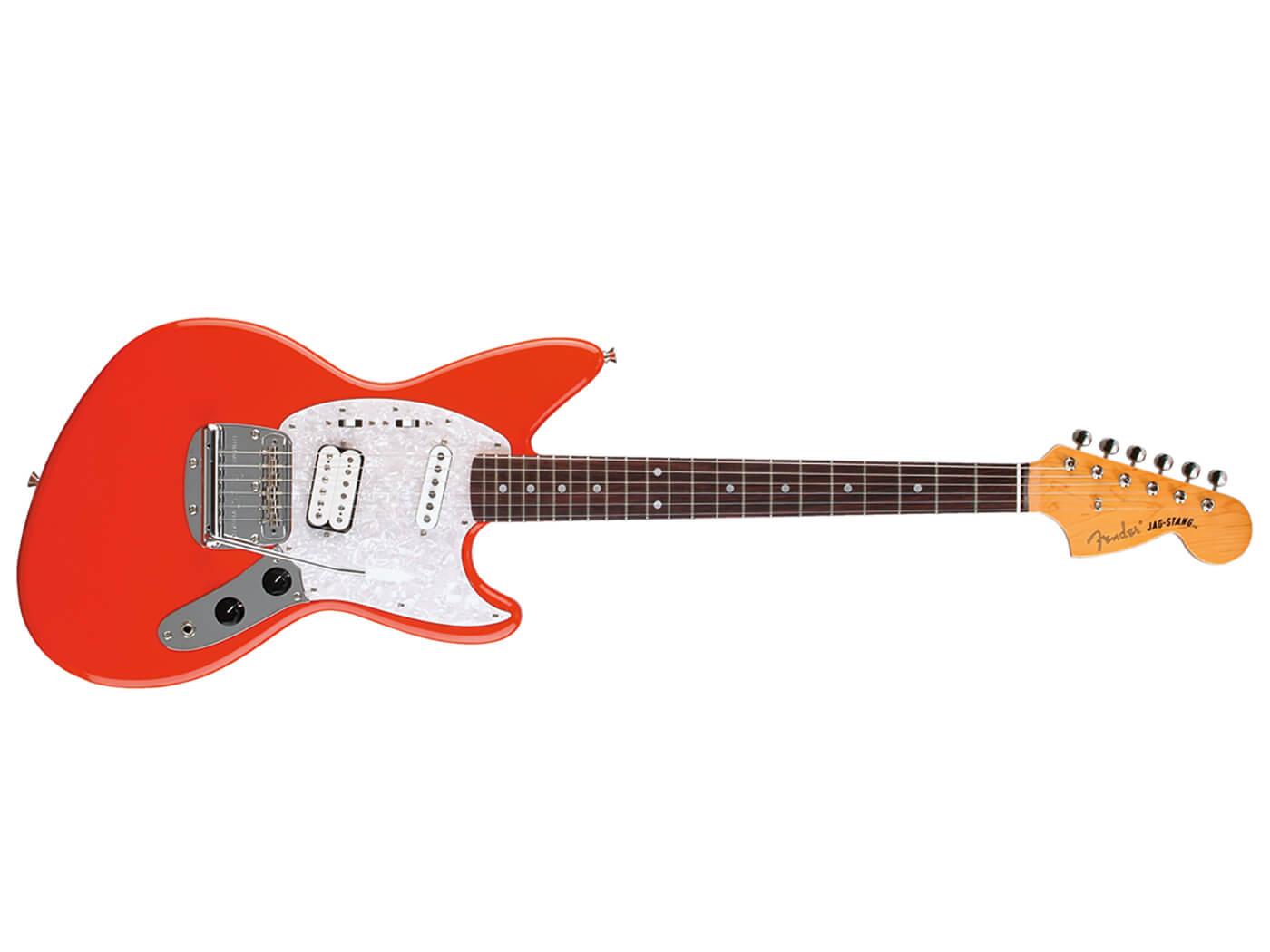 Fender Jagstang