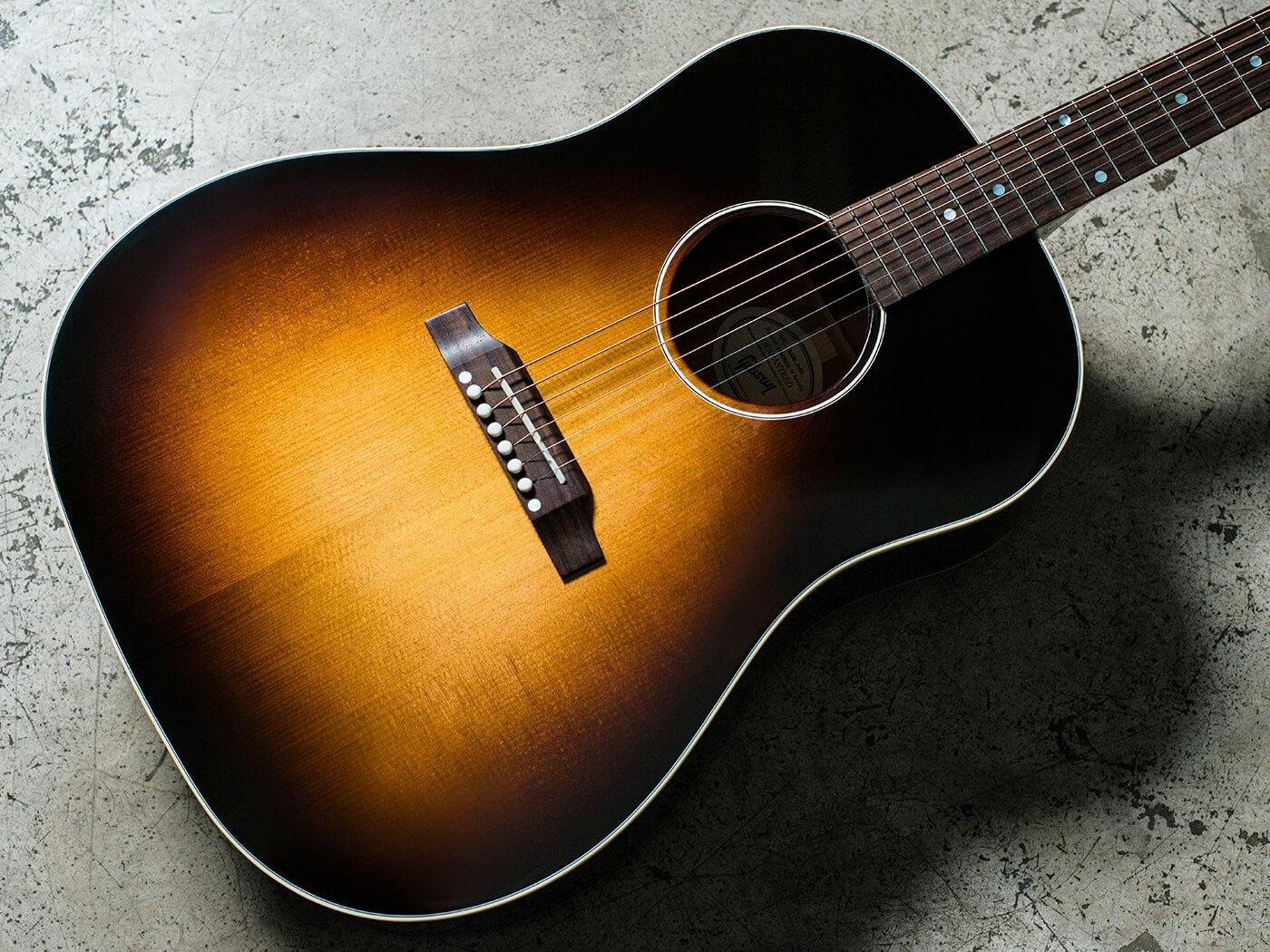 Gibson Slash J45 (Body)