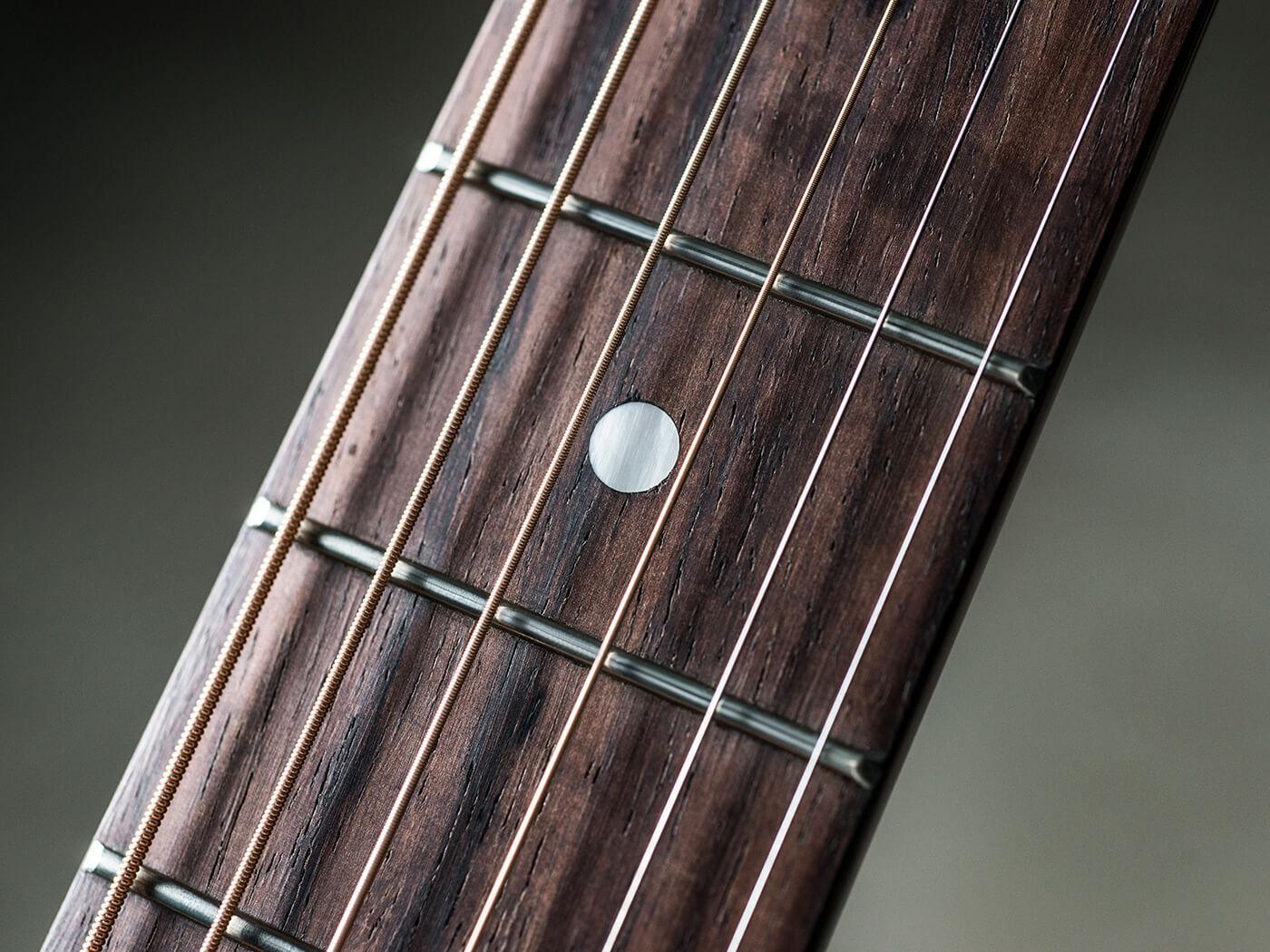 Gibson Slash J45 (Fretboard)