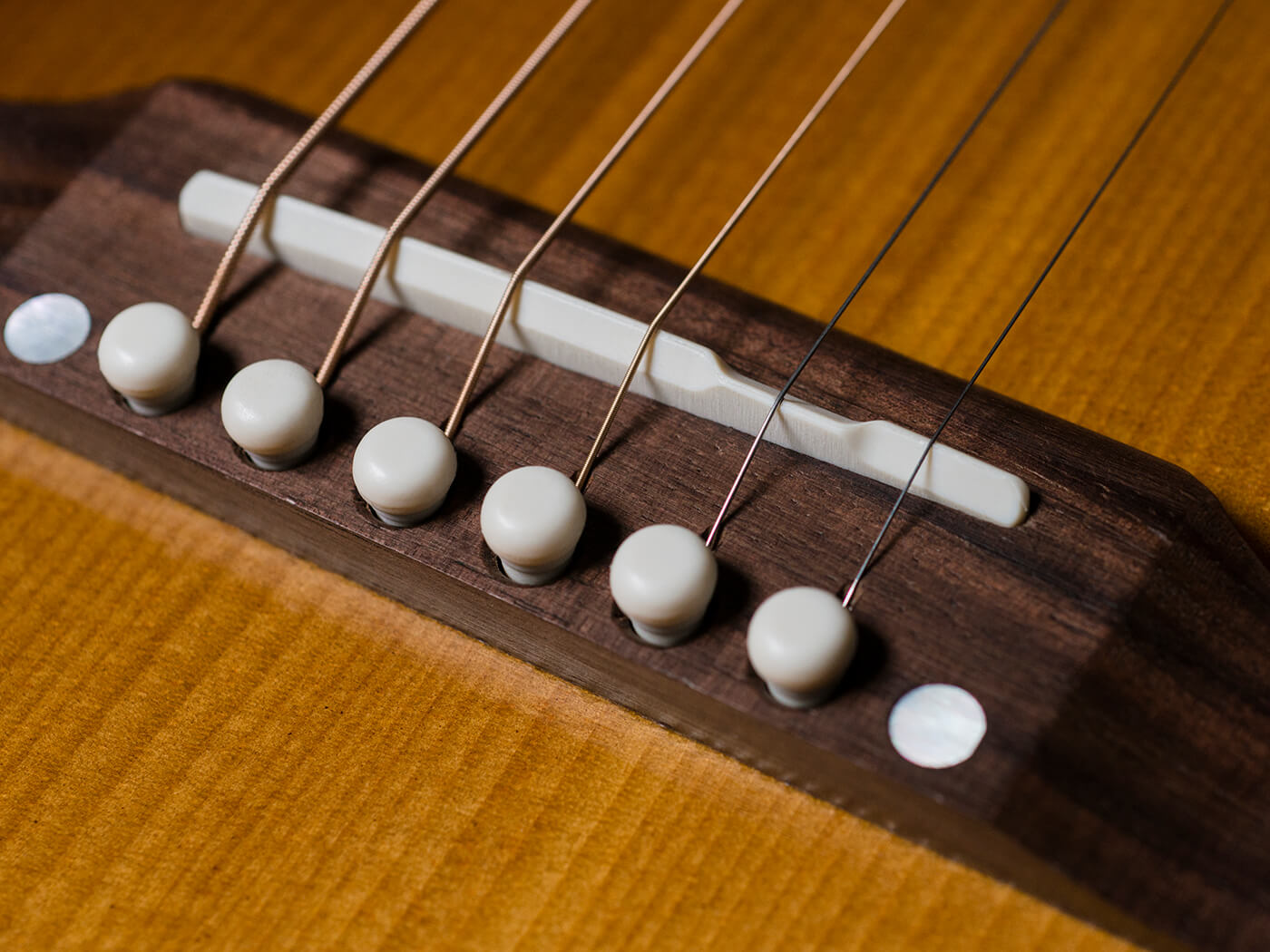 Gibson Slash J45 (Bridge)