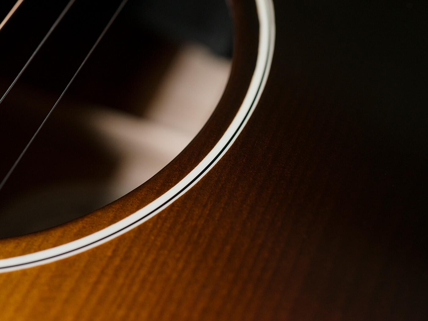 Gibson Slash J45 (Inlay)