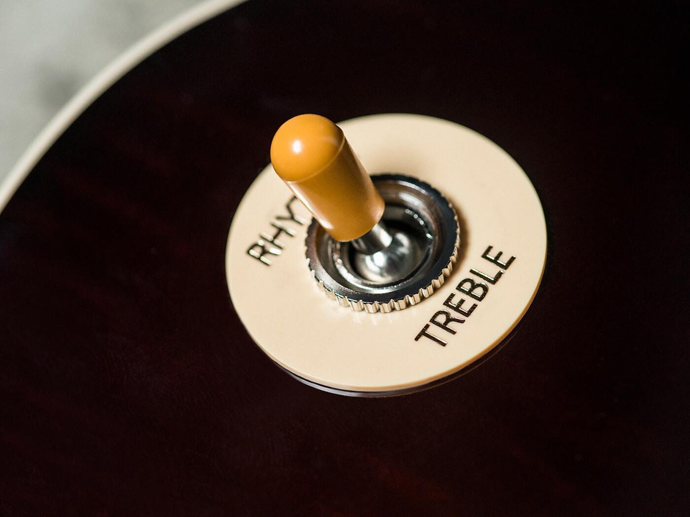 Gibson Slash Signature Les Paul (Toggle Switch)
