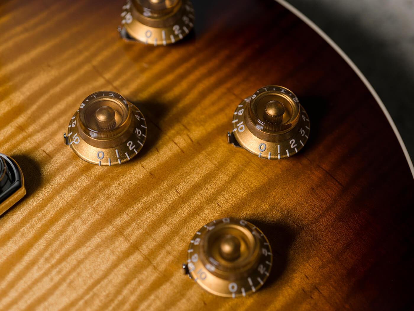 Gibson Slash Signature Les Paul (Knobs)