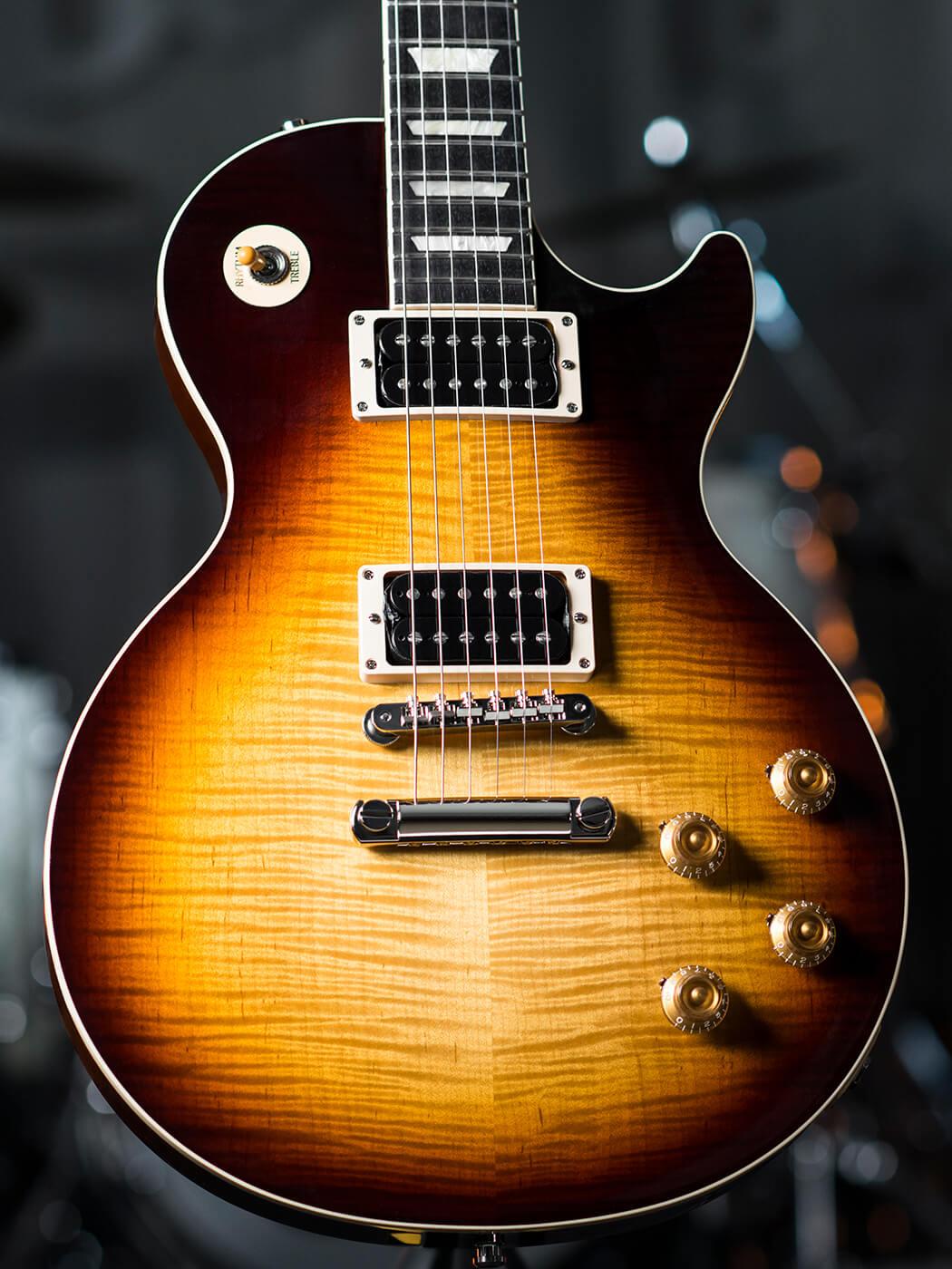 Gibson Slash Signature Les Paul (Body)