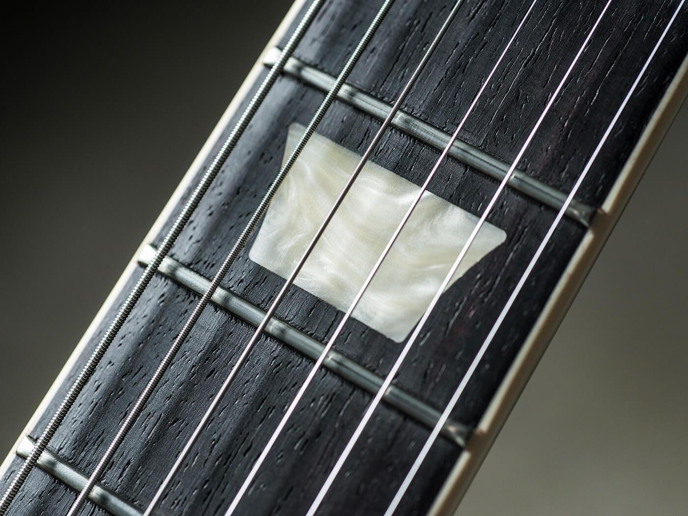 Gibson Slash Signature Les Paul (Fretboard)