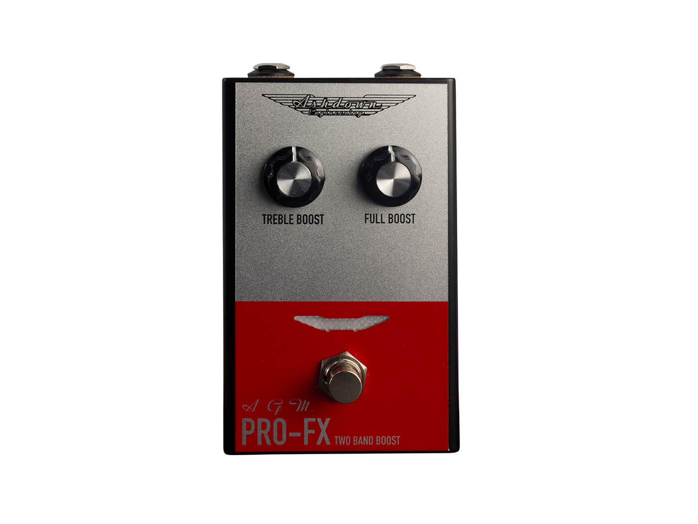 Ashdown PRO-FX Two Band Boost