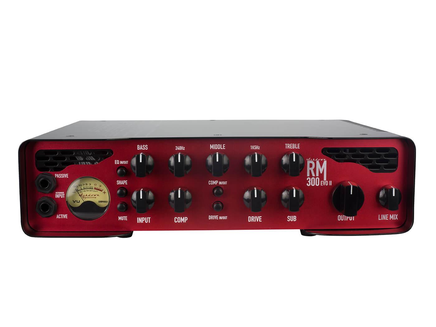 Ashdown RM 300 EVO II