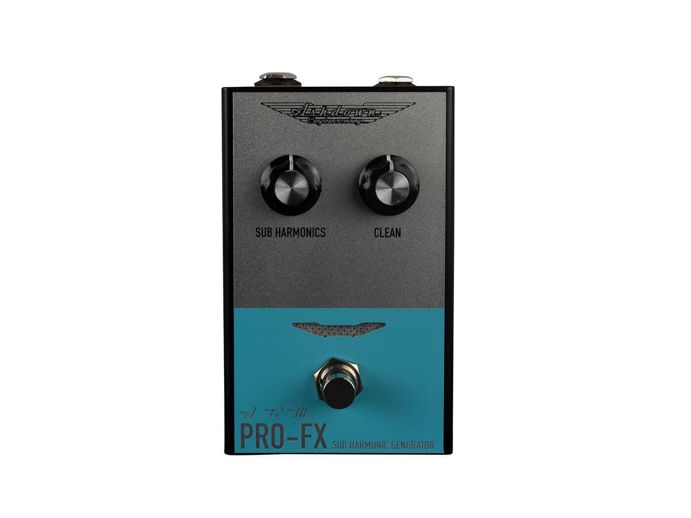 Ashdown PRO-FX Sub Harmonic Genorator