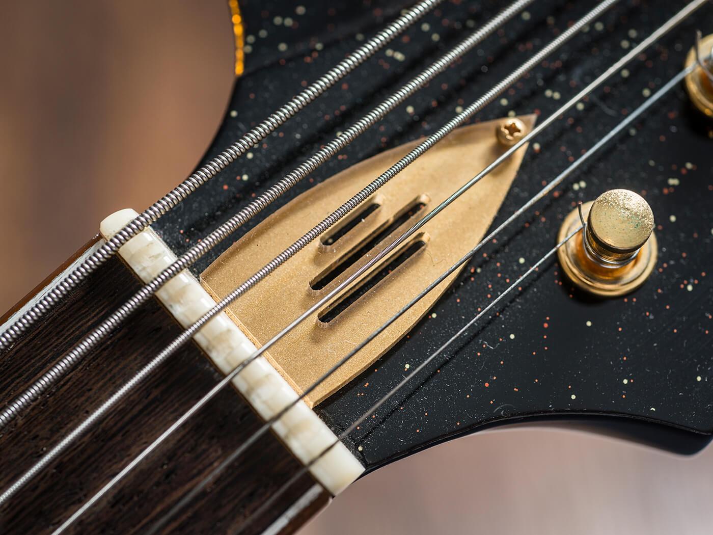 """Scott Holiday's Kauer Banshee Baritone """"Organa Major"""""""