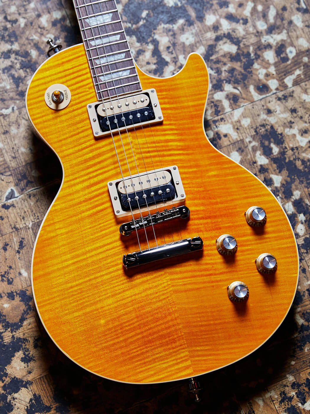 Slash Les Paul Standard Appetite Burst